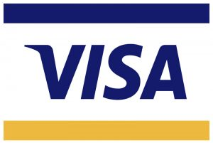 Mid-Isle-Cleaning Accepts Visa